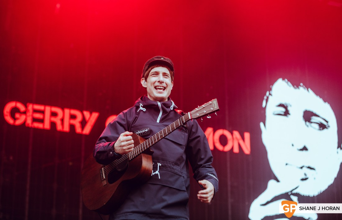 Gerry Cinnamon, Independent Park, 23-6-19 Shane J Horan-3