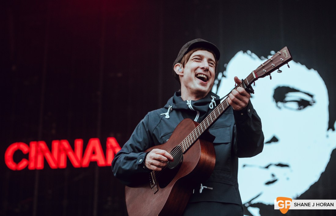 Gerry Cinnamon, Independent Park, 23-6-19 Shane J Horan-4
