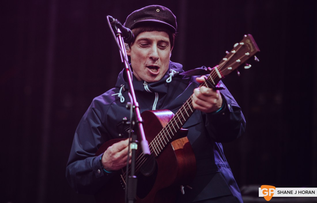 Gerry Cinnamon, Independent Park, 23-6-19 Shane J Horan-7