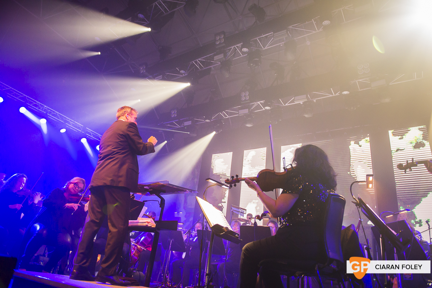 Jenny Greene and RTE concert Orchestra @ The Marquee Cork 28-06-2019-18