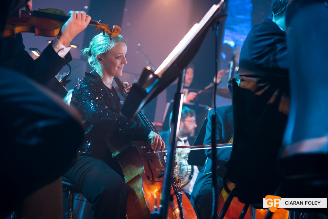Jenny Greene and RTE concert Orchestra @ The Marquee Cork 28-06-2019-27