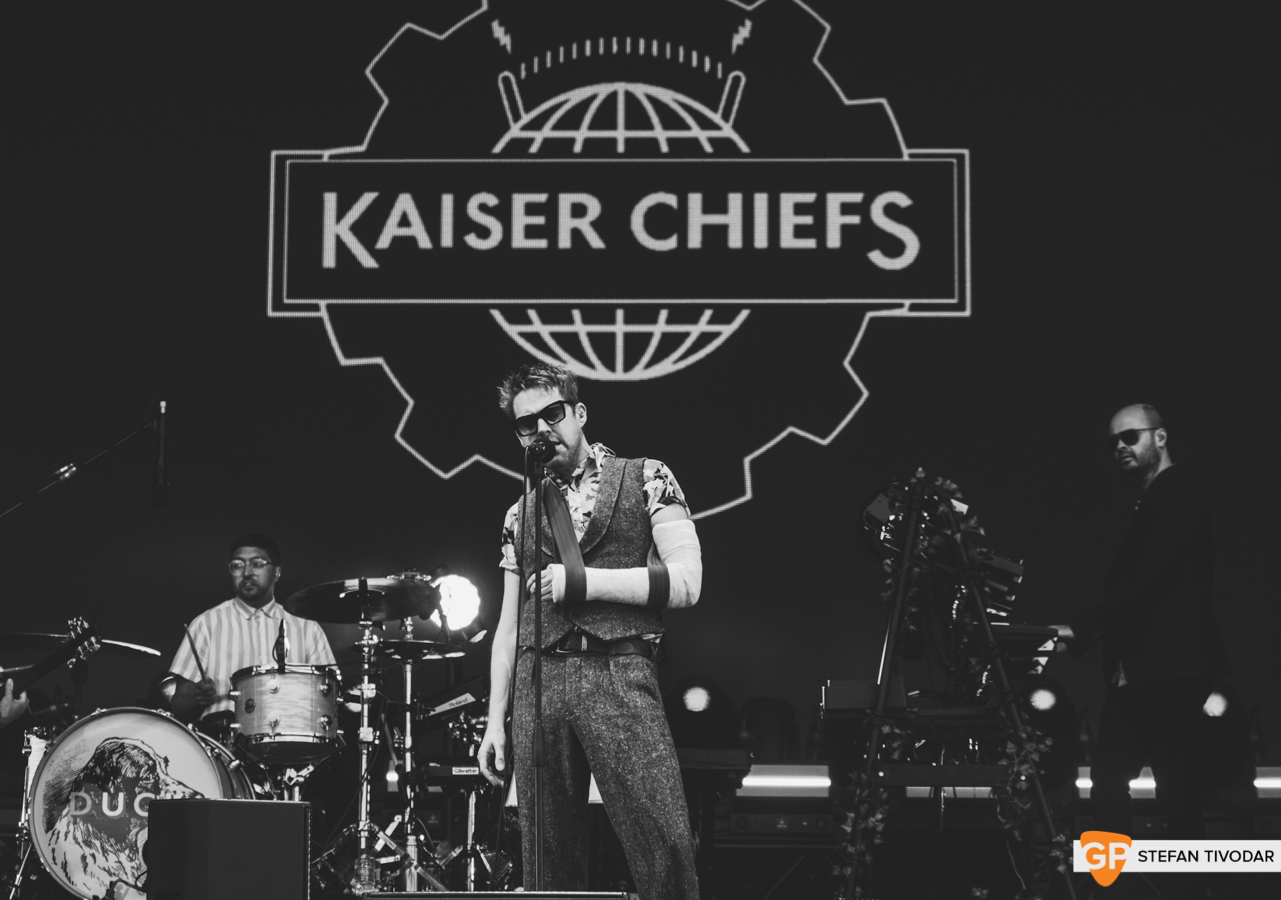 Kaiser Chiefs Nile Rodgers & Chic ST Anne's 2 July 2019 Tivodar 12