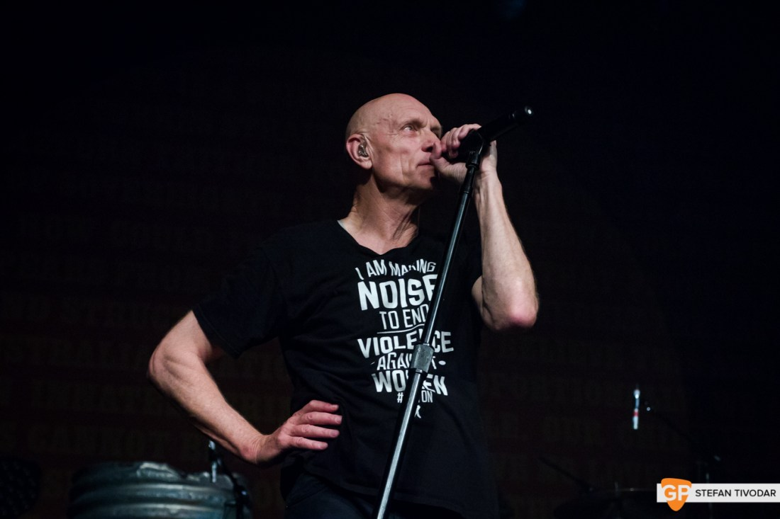 Midnight Oil Olympia Theatre 2019 Tivodar 10