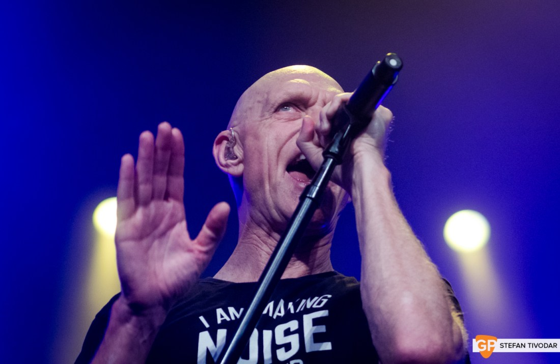 Midnight Oil Olympia Theatre 2019 Tivodar 12