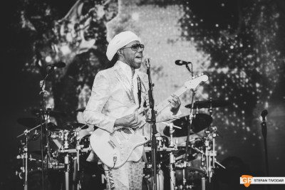 Nile Rodgers & Chic ST Anne's 2 July 2019 Tivodar 17
