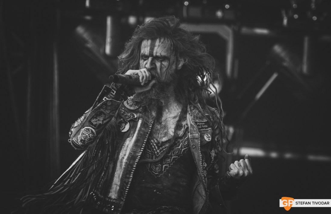 Rob Zombie Knotfest 2019 3