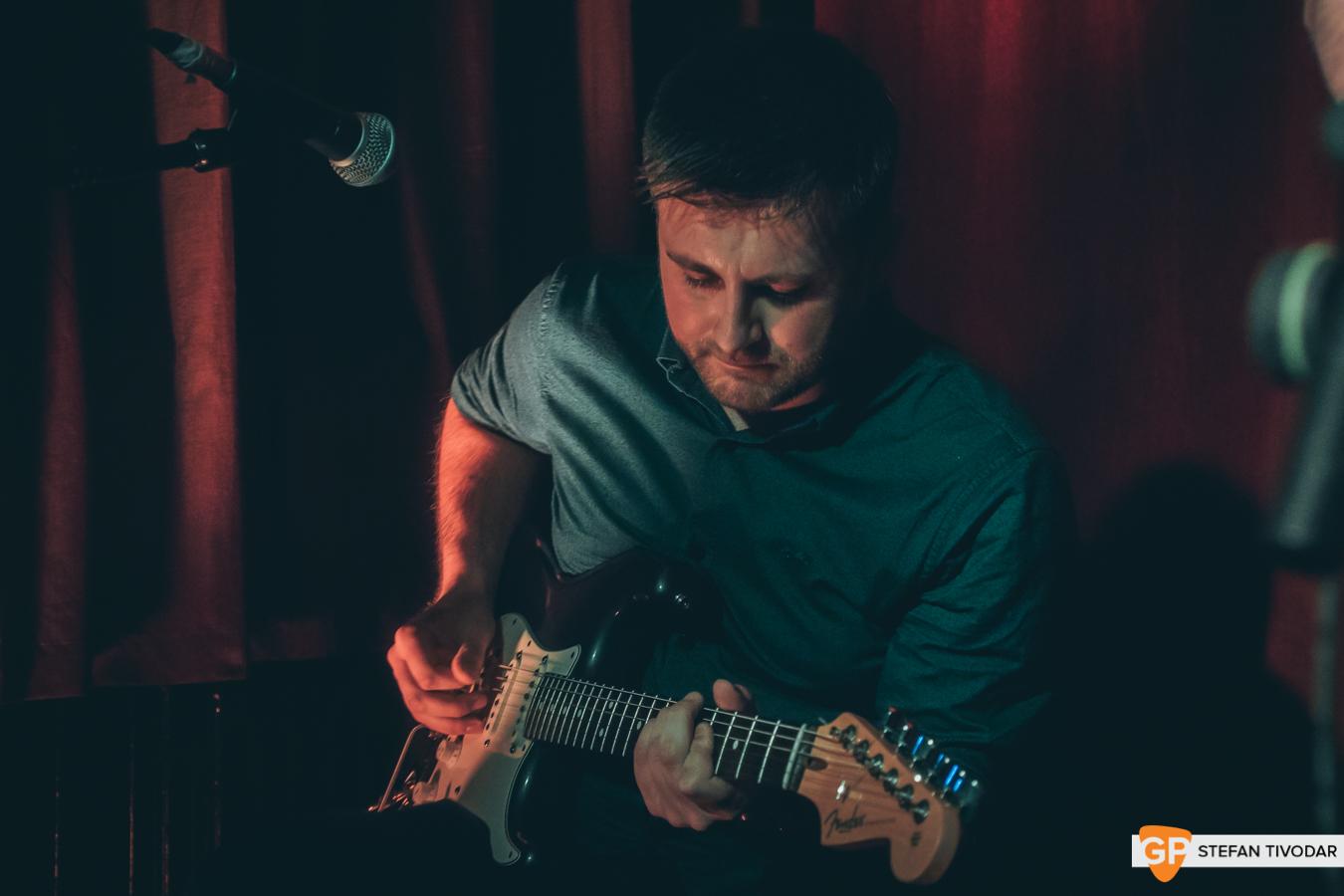 Scott Williamson Ruby Sessions 4 June 2019 Tivodar 2