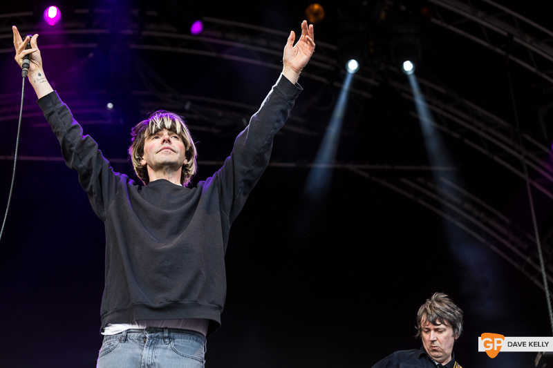 The Charlatans at Dun Laoghaire Pier 02 June 2019 (10)