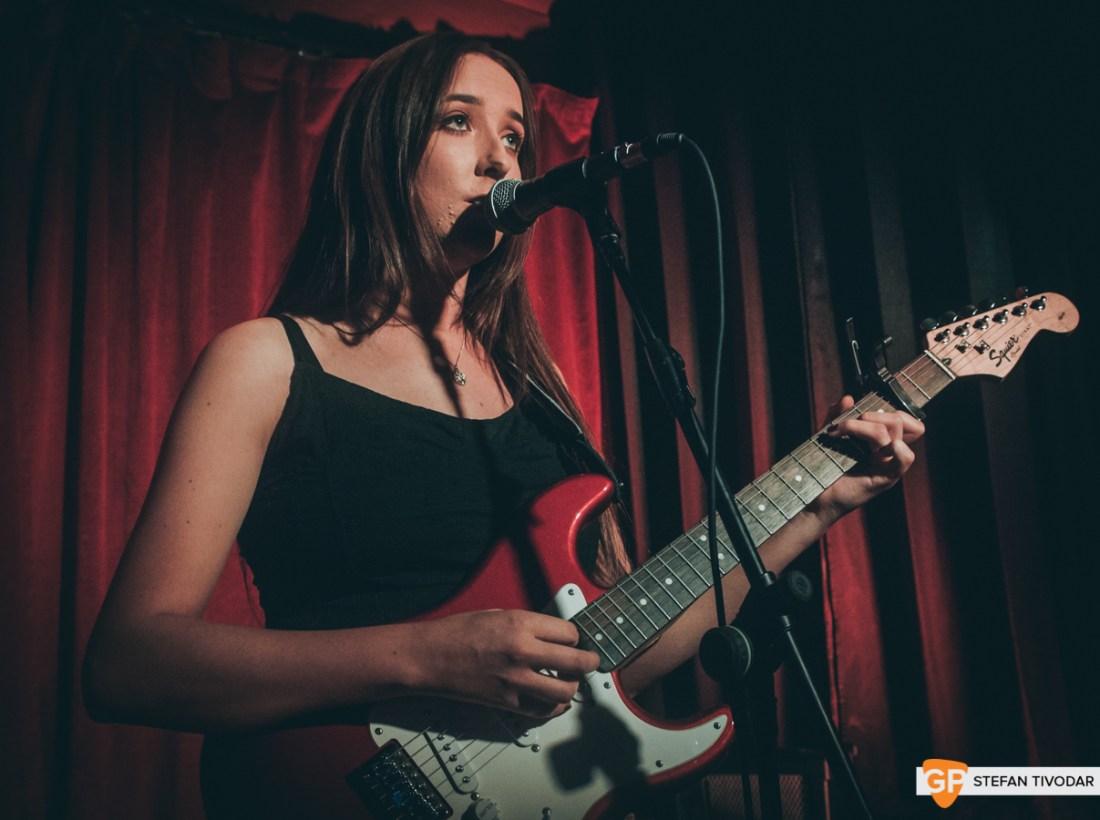 Amy Naessens Ruby Sessions 23 July Tivodar 2