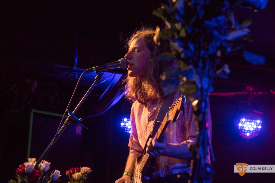 Cian Nugent at Whelan's by Colm Kelly-5