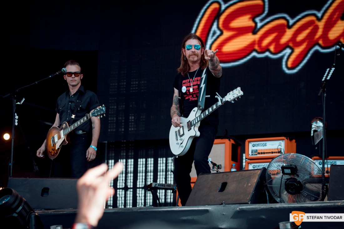 Eagles of Death Metal Hellfest Day 2 1