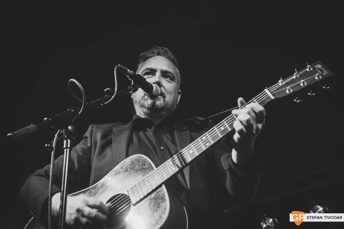 Gavin Glass A night for Joe Whelans July 2019 Tivodar 1