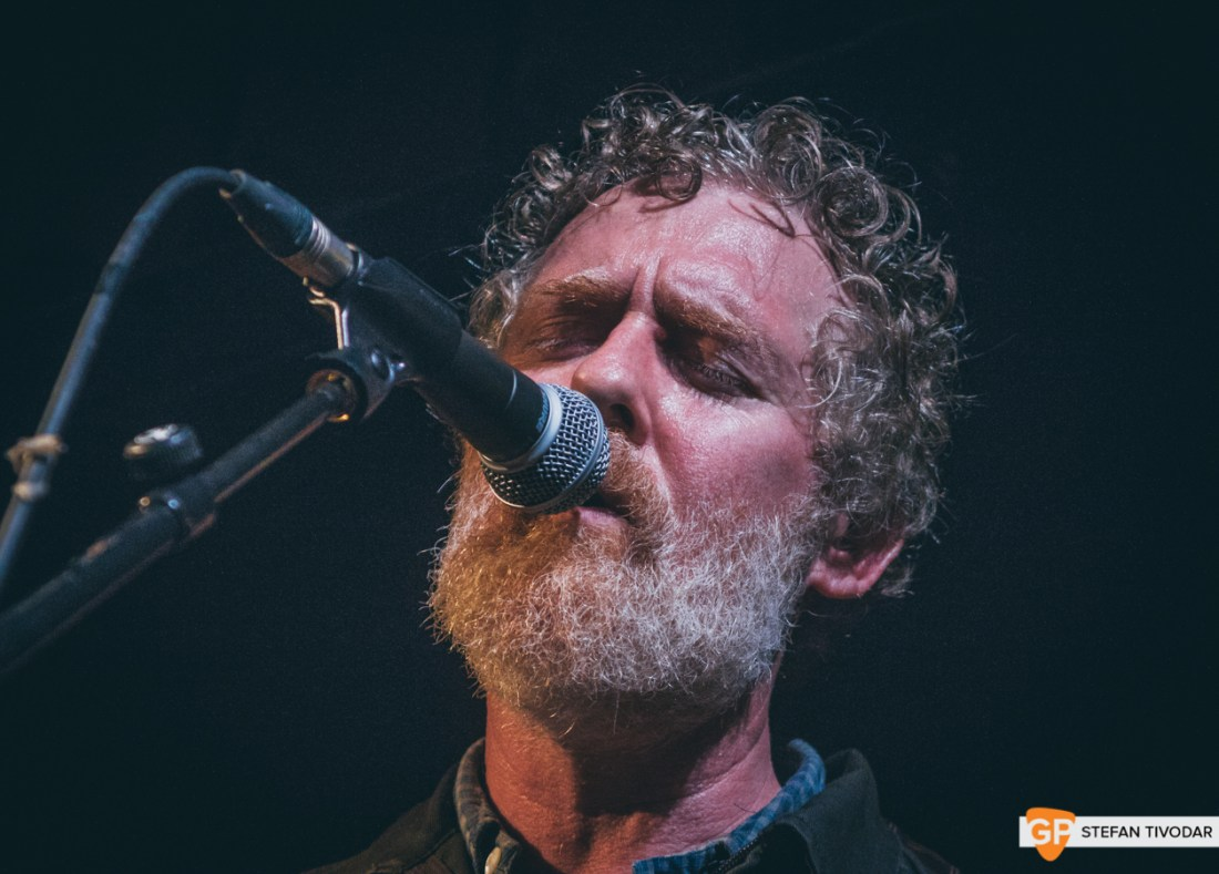 Glen Hansard A night for Joe Whelans July 2019 Tivodar 4