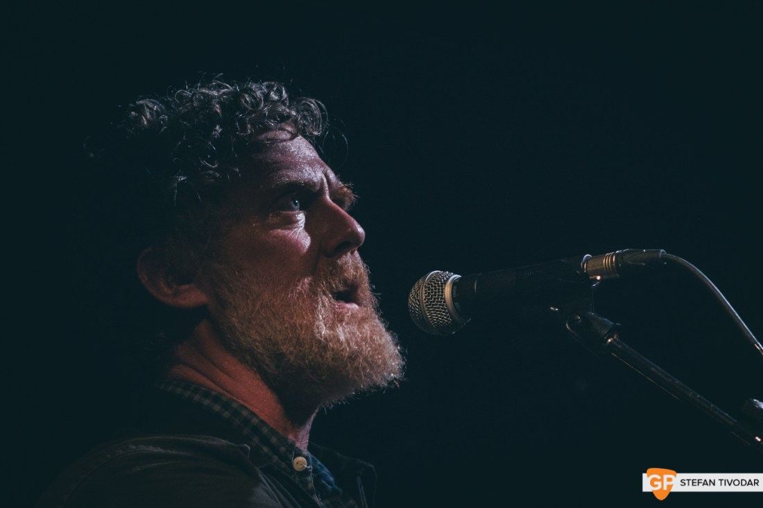 Glen Hansard A night for Joe Whelans July 2019 Tivodar 6