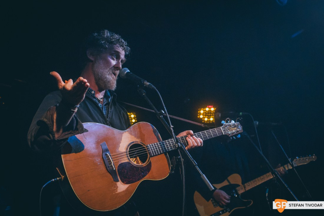 Glen Hansard A night for Joe Whelans July 2019 Tivodar 8