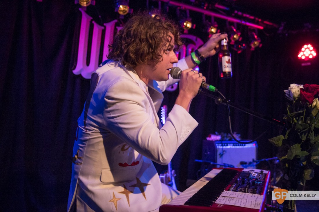 Kevin Morby at Whelan's by Colm Kelly-1