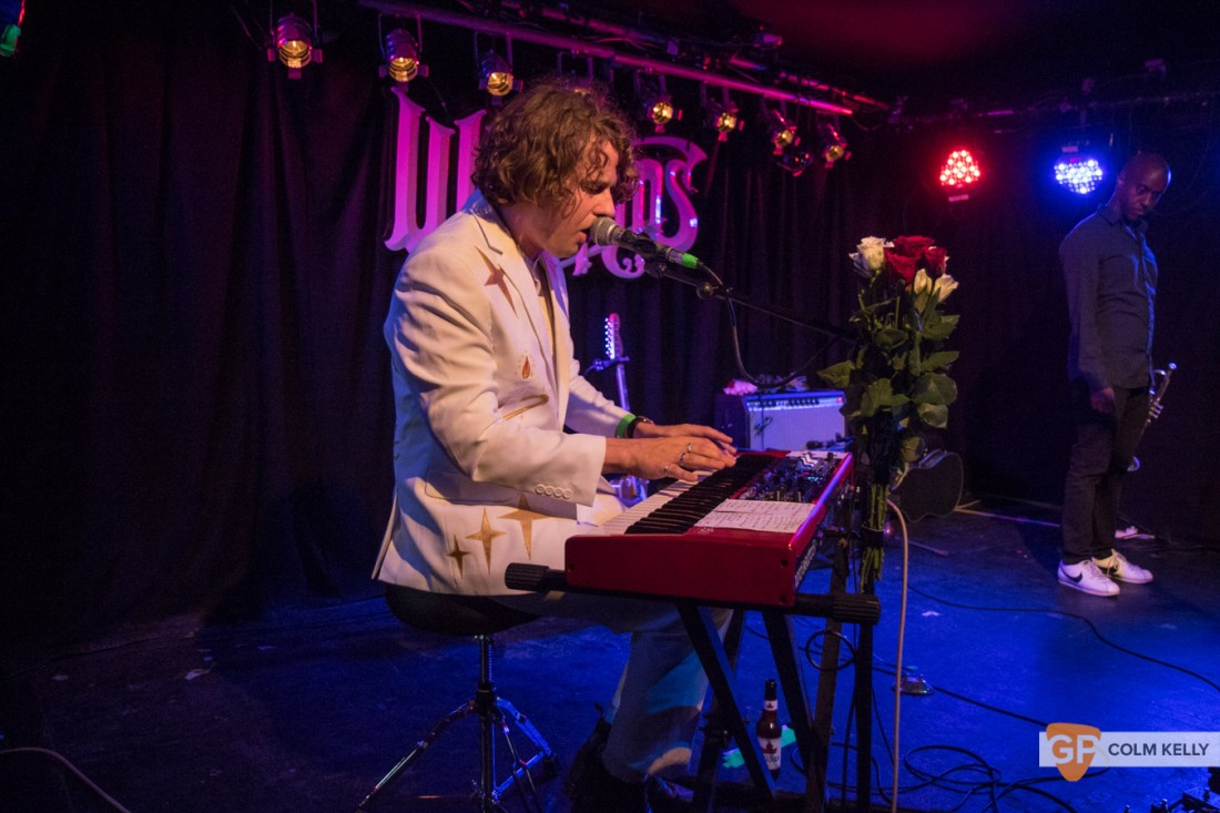 Kevin Morby at Whelan's by Colm Kelly-13