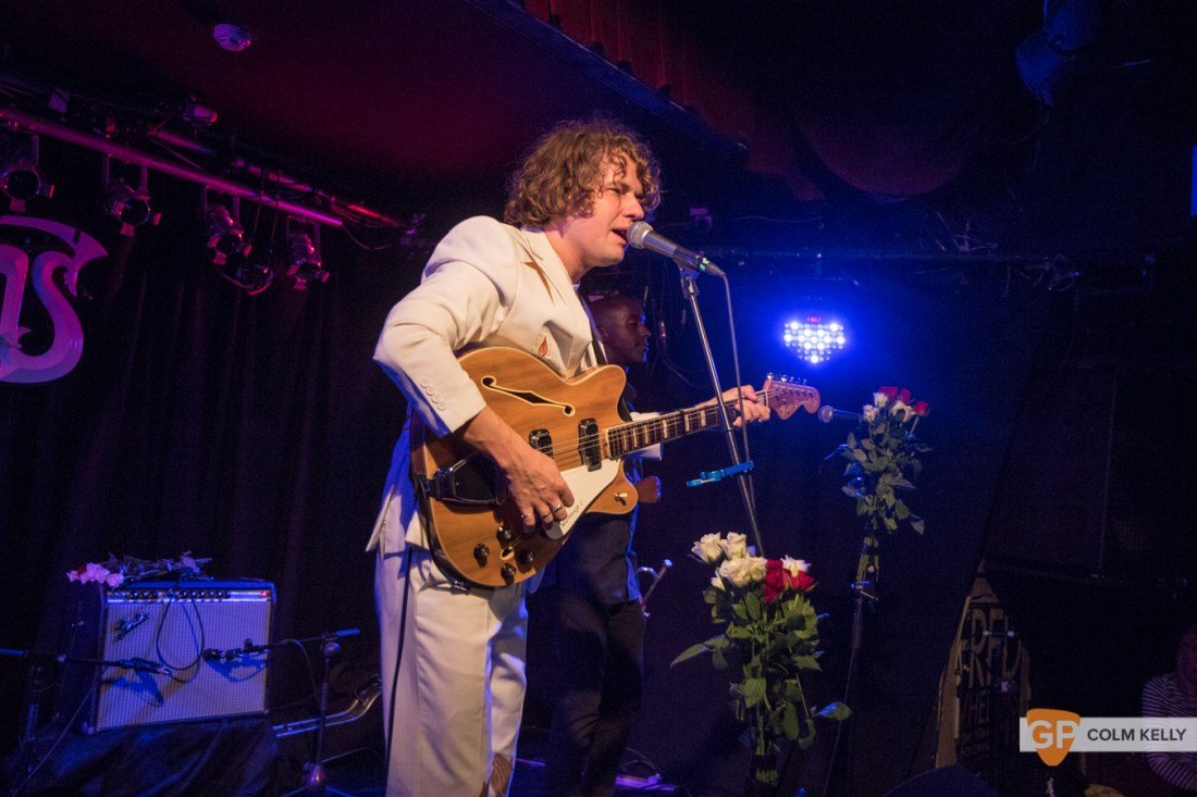 Kevin Morby at Whelan's by Colm Kelly-55