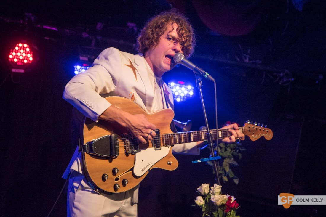 Kevin Morby at Whelan's by Colm Kelly-68