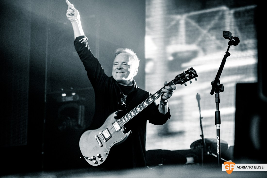 New Order at Trinity College Summer Series(25)