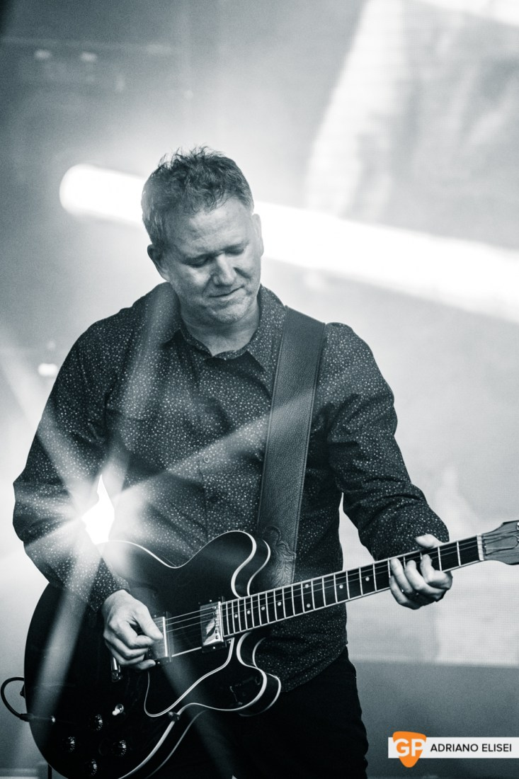 New Order at Trinity College Summer Series(29)