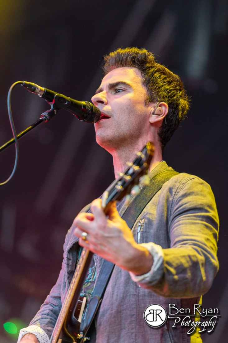 Stereophonics – Trinity College (9 of 30) – Photo- Ben Ryan