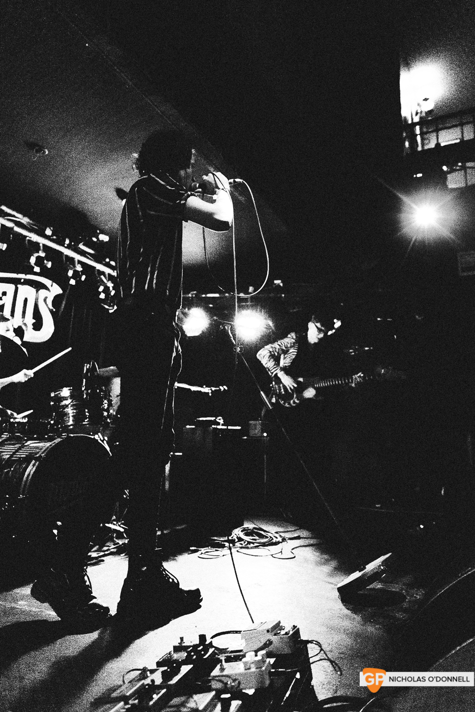 Support 1- Nerves opening for Mattiel in Whelan's. Photos by Nicholas O'Donnell. (6 of 6)