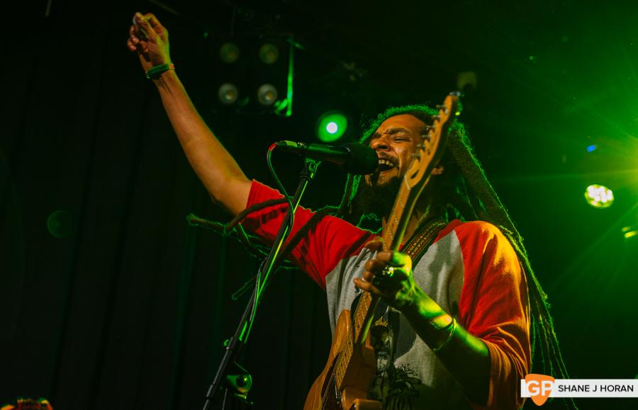 The Wailers, Cyprus Avenue, ShaneJ Horan, 24-7-19-9