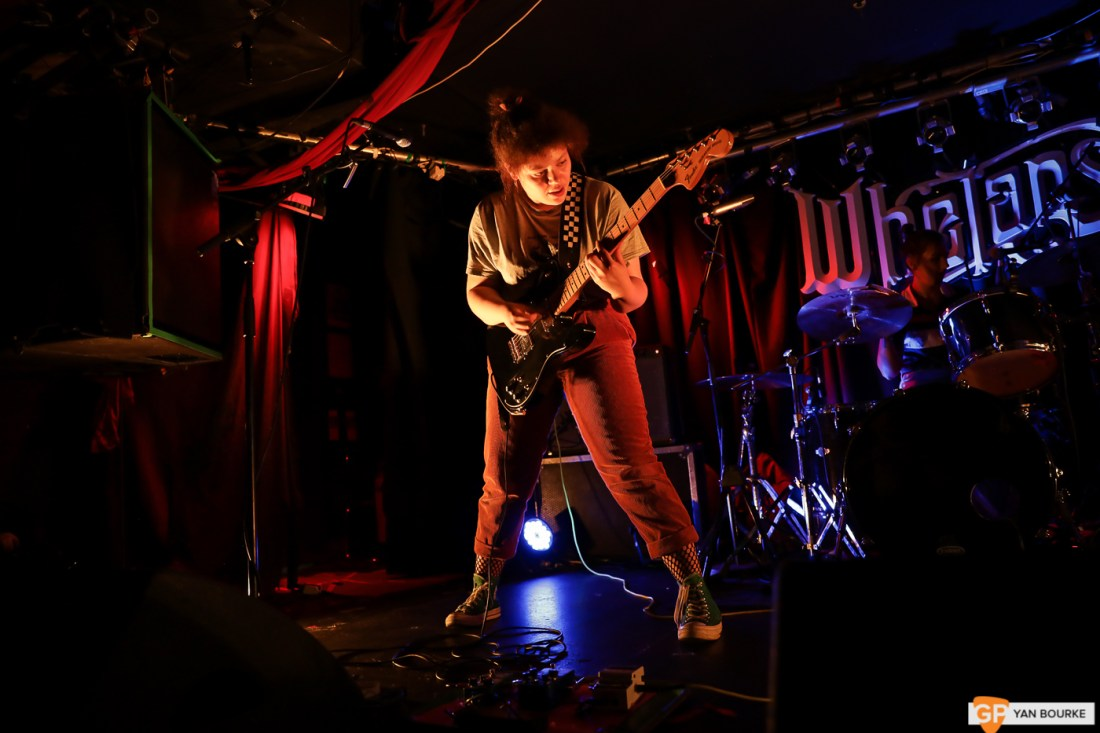 Cherym at We've Only Just Begun in Whelan's on 10 August 2019 by Yan Bourke