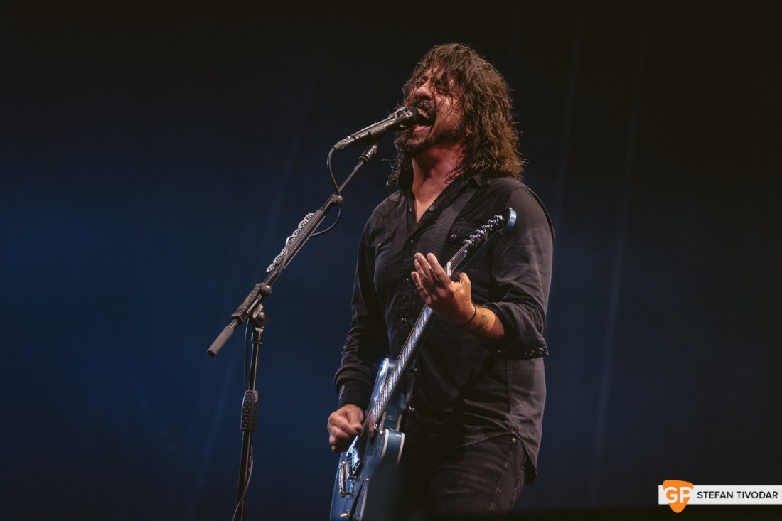 Foo Fighters RDS August 2019 Tivodar 27