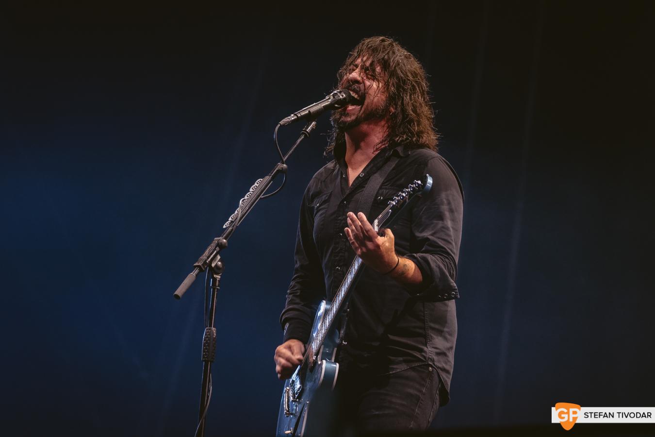 Foo Fighters RDS August 2019 Tivodar 27