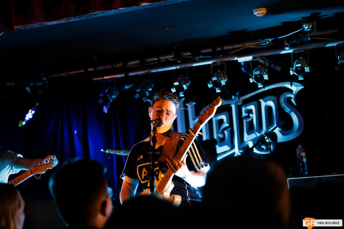 Pillow Queens at We've Only Just Begun in Whelan's on 10 August 2019 by Yan Bourke-24