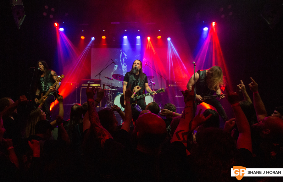 Rotting Christ, Cyprus Avenue, Shane J Horan, 3-8-19-7
