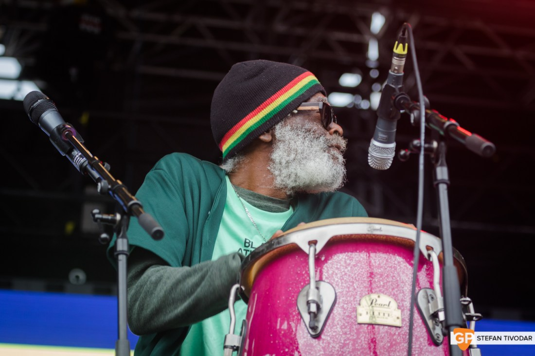 The Congos Beatyard 2019 Day 2 Tivodar 10
