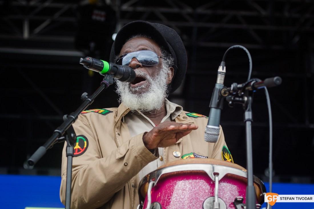 The Congos Beatyard 2019 Day 2 Tivodar 11