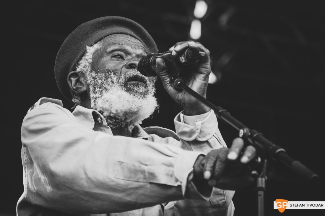 The Congos Beatyard 2019 Day 2 Tivodar 12