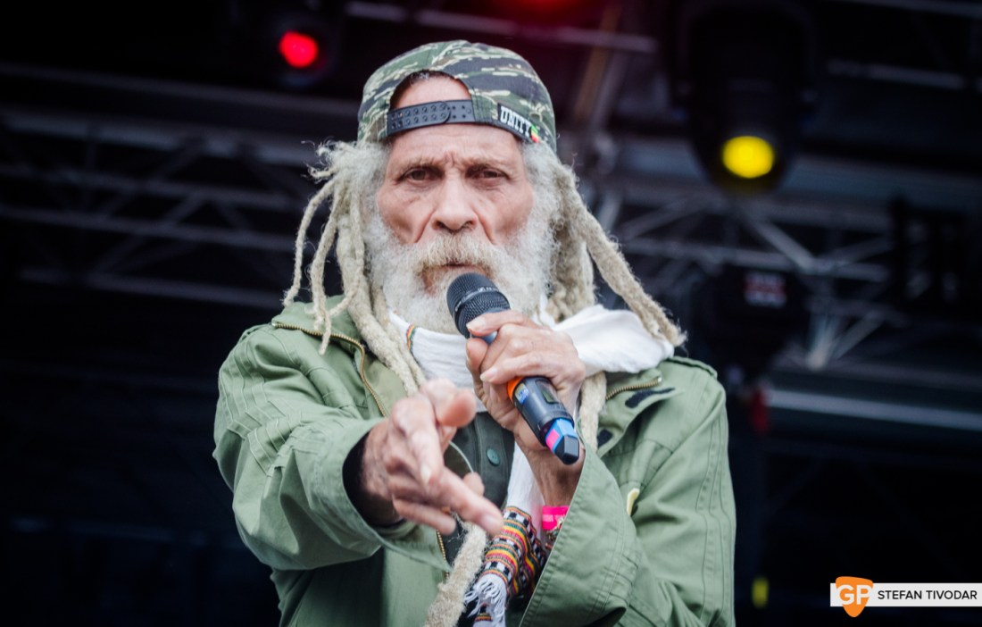 The Congos Beatyard 2019 Day 2 Tivodar 13