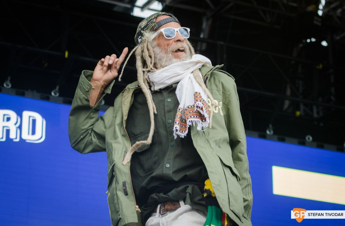 The Congos Beatyard 2019 Day 2 Tivodar 7