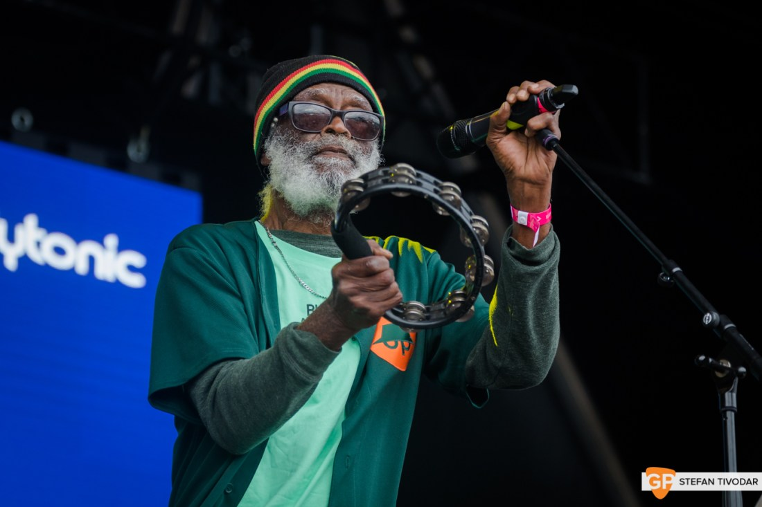 The Congos Beatyard 2019 Day 2 Tivodar 8