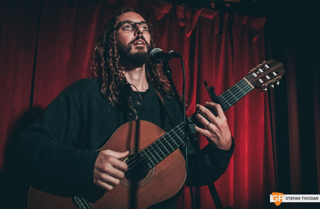 Zach Winters Ruby Sessions 6 August 2019 Tivodar 3