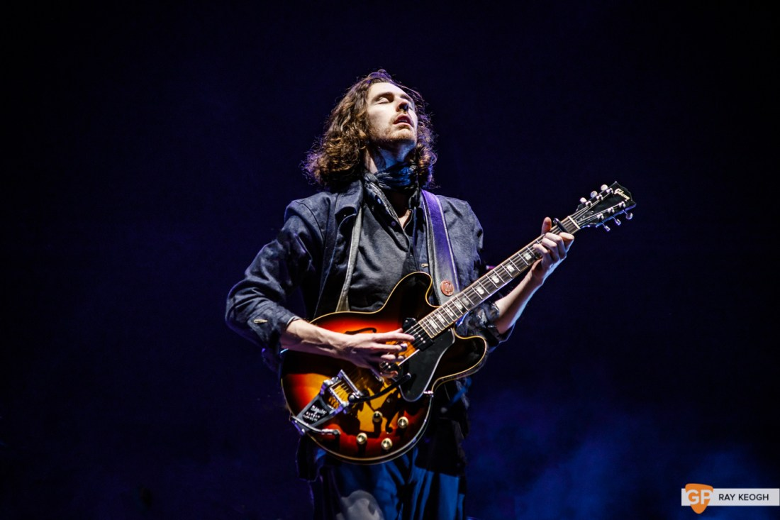 Hozier – Electric Picnic – Ray Keogh-26