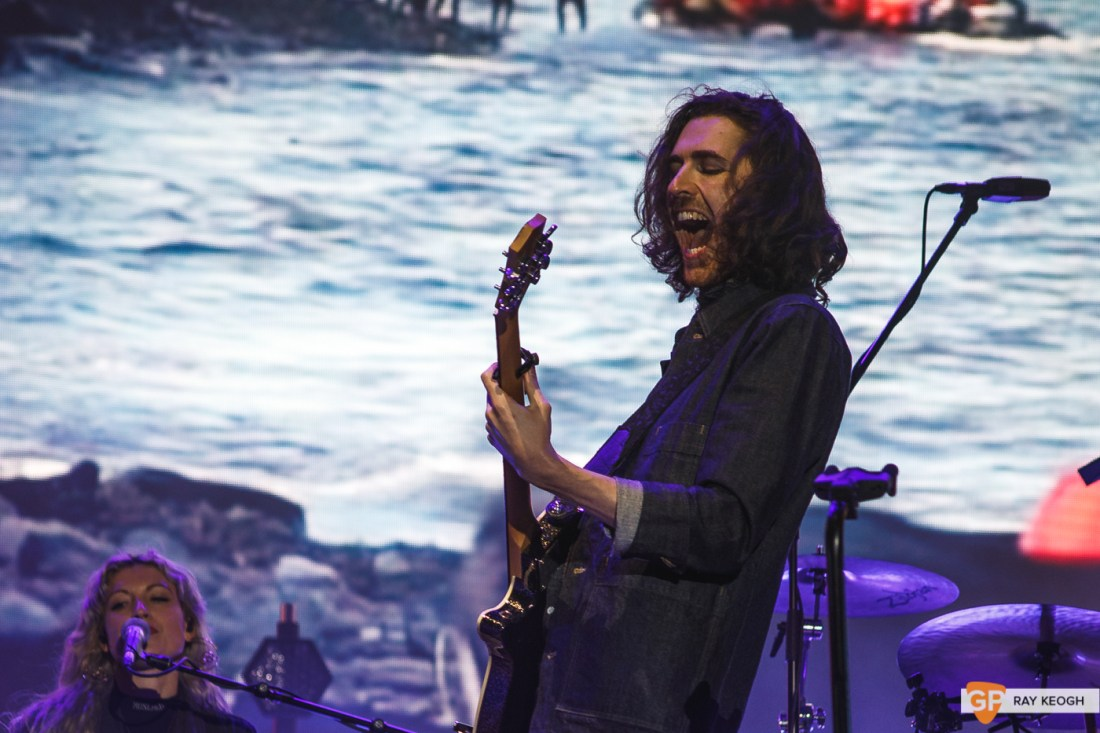 Hozier – Electric Picnic – Ray Keogh-35