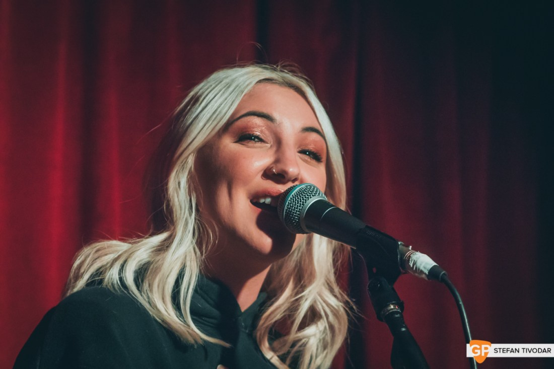 Julia Michaels Ruby Sessions 11 September 2019 Tivodar 8