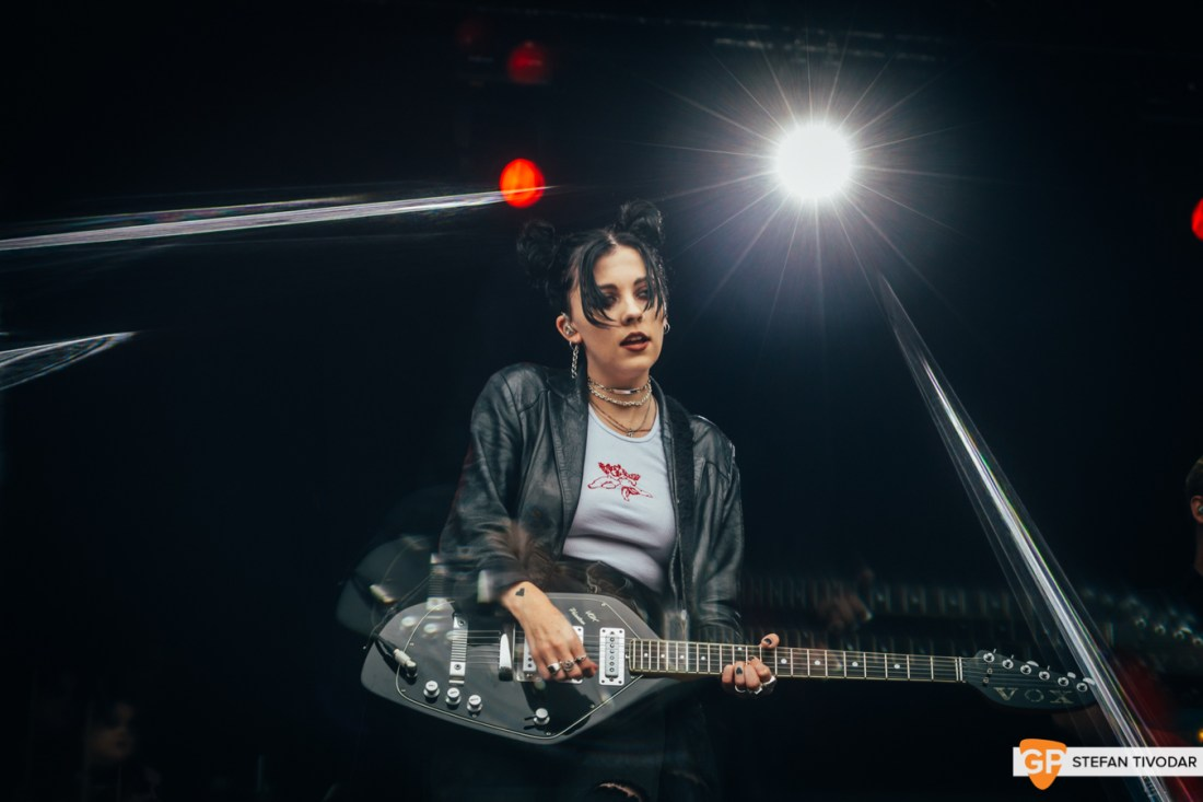 Pale Waves Lolla Berlin 2019 Day 1 Tivodar 6