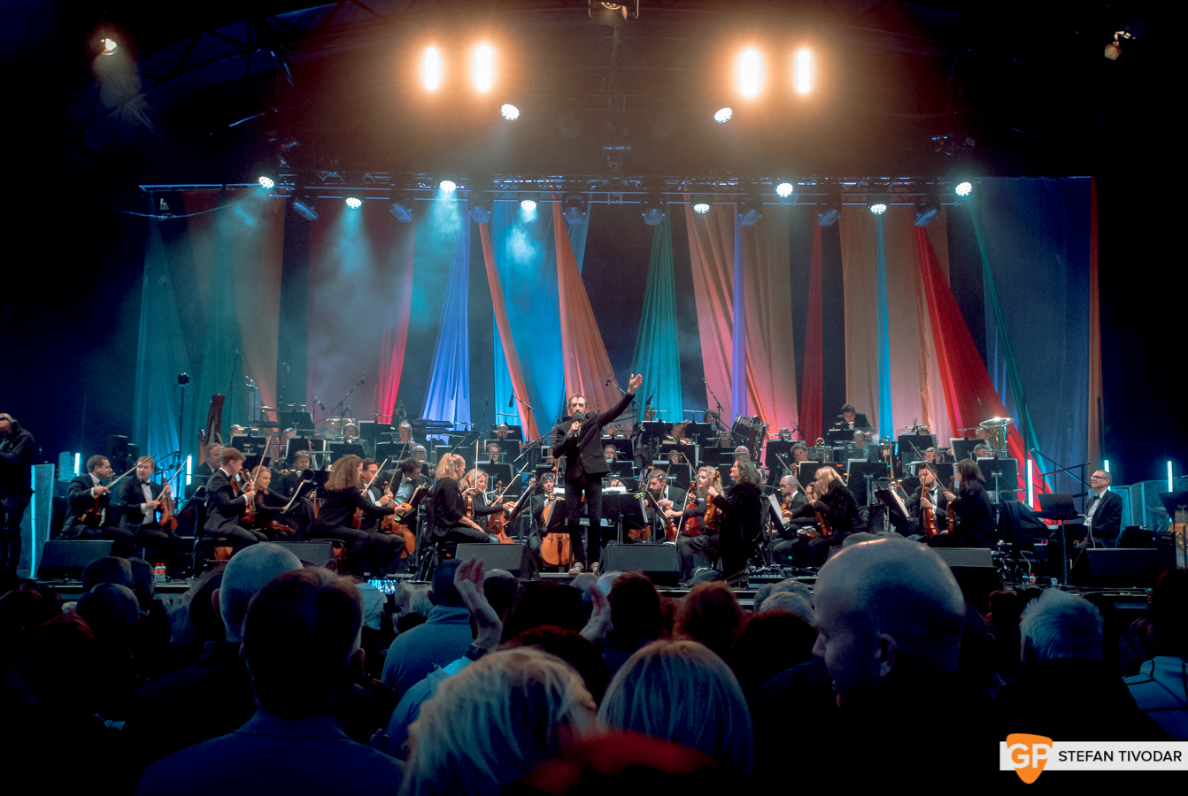 RTE Concert Orchestra Culture Night 2019 at National Museum of Ireland Tivodar 1