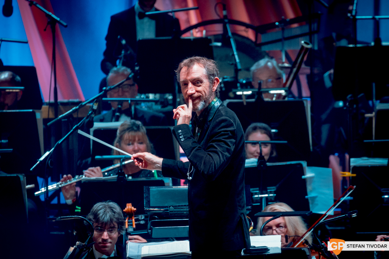 RTE Concert Orchestra Culture Night 2019 at National Museum of Ireland Tivodar 4