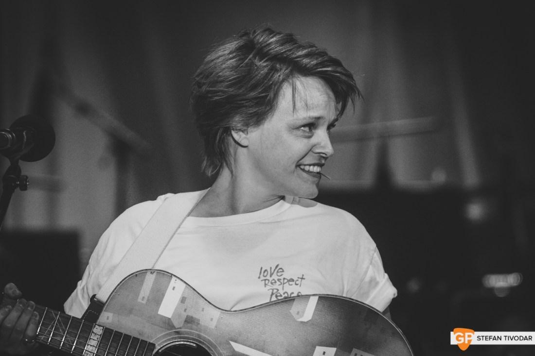 Wallis Bird RTE Concert Orchestra Culture Night 2019 at National Museum of Ireland Tivodar 1