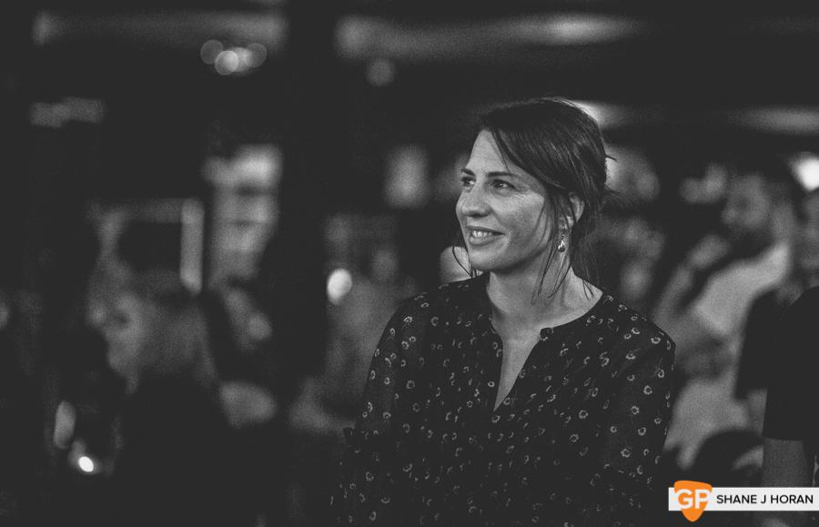 Alison Spittle feat Lily Higgins, Cork Podcast Festival, Kino, Shane J Horan, 11-10-19-3