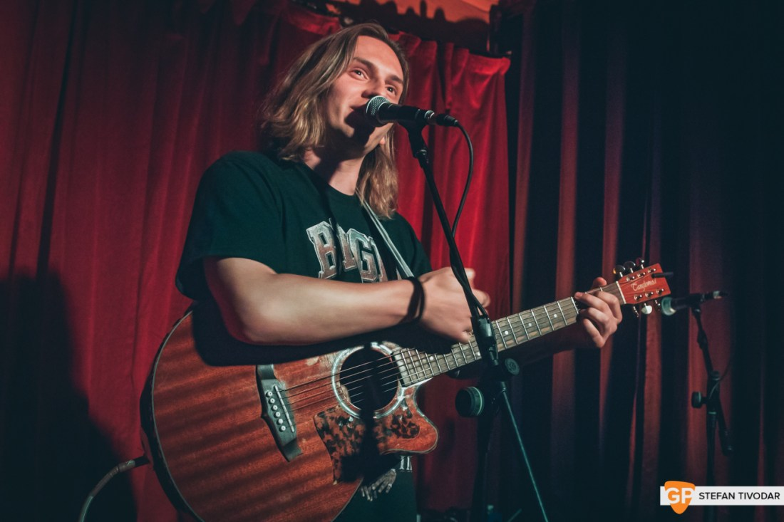 Casey Lowry Ruby Sessions 1 October Tivodar 4