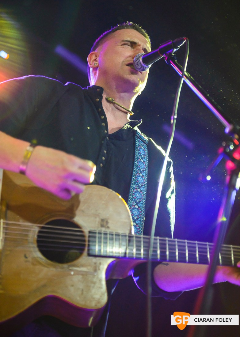 Damien Dempsey W-S Miles Gaffney @ Cypress Avenue Cork 25-10-2019-11